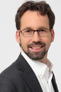 Jörgen Svedberg, vd på Ledarskaparna. Alltid på språng och numera i innovationens tjänst.